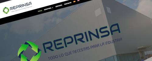 construcción de sitios web